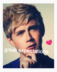 great expectations niall horan fanfic