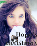 |Hope's christmas|-One Dirction.
