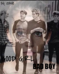 Good girl, bad boy