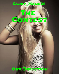 The Contest (One Direction Love Story)