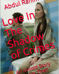 Love In The Shadow of Crimes