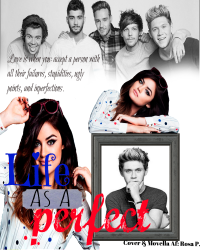 Life as a Perfect- One Direction