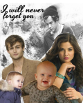 I will never forget you | One Direction