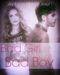 bad girl meets bad boy