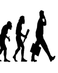 Humanity's Evolution
