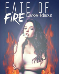 Fate Of Fire (1D-AU)