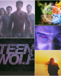 Teen Wolf: Senior Year