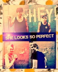 she looks so perfect|5sos