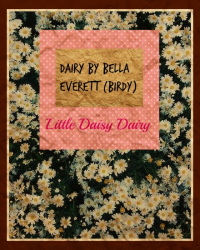 The Little Daisy Diary-{Simply because it isn´t}