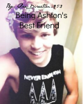 being Ashton's best friend