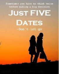 Just Five Dates - Justin Bieber
