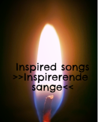 Inspired songs