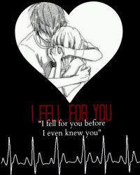 I Fell For You