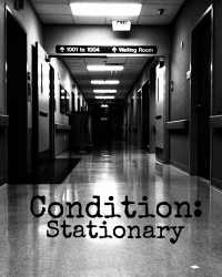 Condition: Stationary