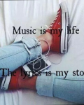 Music is My Life