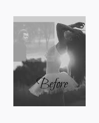 Before-One direction