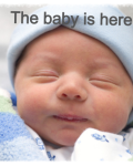 Baby boy (harry fanfiction)