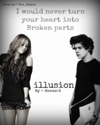 Illusion | One Direction