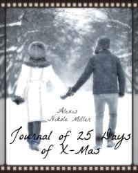 Journal of the 25 Days of Christmas