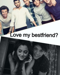 Love my Best Friend? •1D•