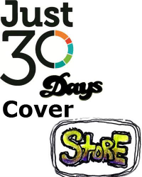 30 days Cover Store