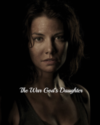 The War God's Daughter