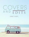 COVERS & EDITS (CLOSED)