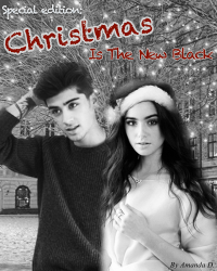 Special edition: Christmas Is The New Black