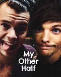 My Other Half *Larry Stylinson*