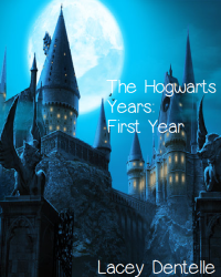 The Hogwarts Years- First Year