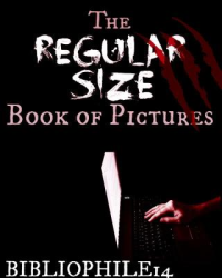 The Regular Size Book Of Pictures