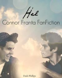 Hel - En Connor Franta fanfiction
