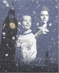Whispering in The Snow - Larry Stylinson