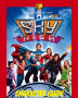 Sky High Character Guide
