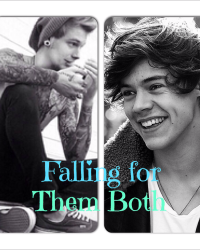 Falling for them both