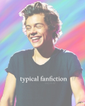 typical fanfiction » one direction.