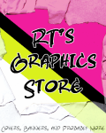 RT's Graphics Store [Closed]