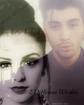 2 Different Worlds - 1D