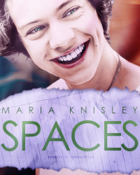Spaces | A Larry AU