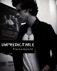 Unpredictable [Harry Styles]