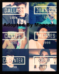 Adopted by Magcon-a Hayes Grier fanfic