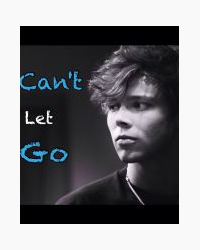 Cant Let Go (Ashton Irwin)