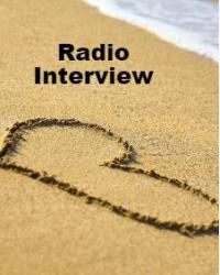 The radio interview