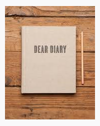 diary of a lifetime