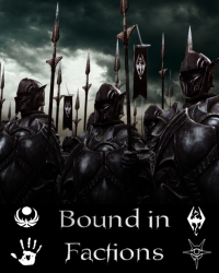 Bound in Factions