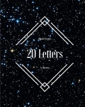 20 Letters.