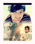 I fall in love with you, again -1D