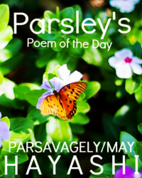 Parsley's Poem of the Day