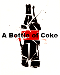 A Bottle of Coke