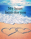 My heart beats for you (JB)
